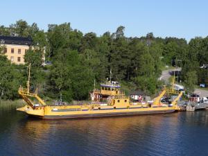 Photo of FRAGANCIA ship