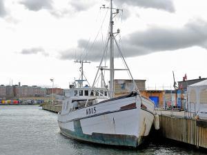 Photo of SVANEN WEST ship