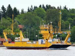 Photo of GULLI ship