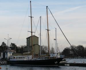 S/Y EMELY RAVEN (IMO N/A) Photo