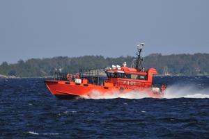 Photo of PILOT 792 SE ship