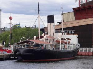 Photo of SANKT ERIK ship