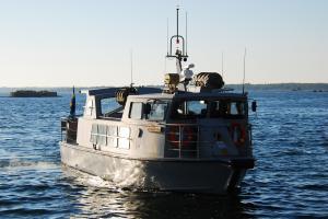 Photo of RODNABBA ship