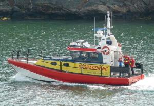Photo of RESCUE M WALLENBERG ship