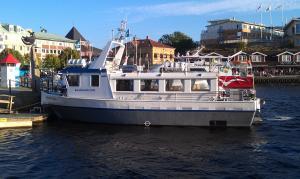 Photo of KOSTERO ship