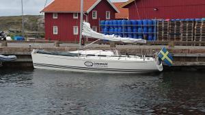 Photo of WILD THING ship