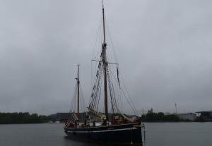 Photo of GRATITUDE ship