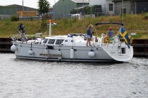 Photo of CLASSICA ship