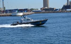 Photo of KBV 474 ship