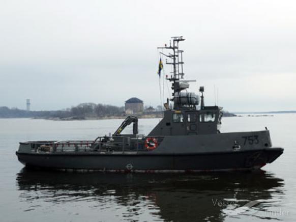 HMS RAN photo