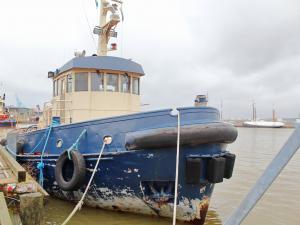 Photo of VIKTOR ship