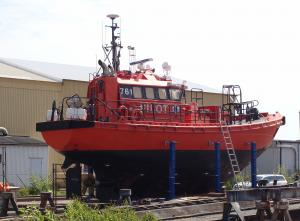 Photo of PILOT 761 SE ship