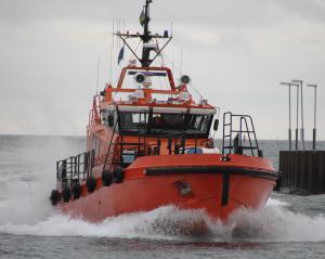 Photo of PILOT 213 SE ship