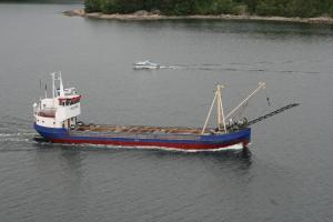 Photo of SOLSKAR ship