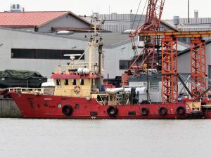 Photo of FROG TAURUS ship