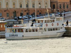 Photo of SUNNAN ship
