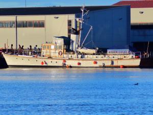 Photo of EMM XXIII (M23) ship
