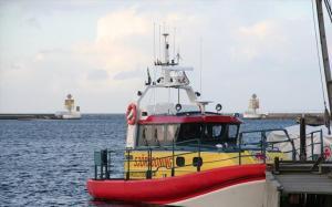 Photo of RESCUE POSTKODEN ship