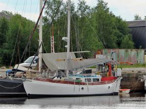 Photo of S/Y WILMA ship