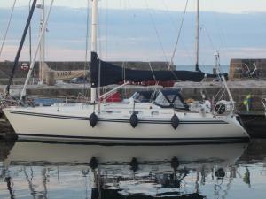 Photo of S/Y SPIRIT ship