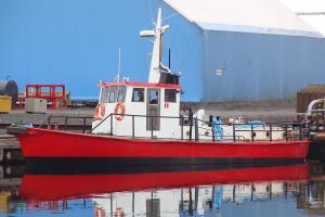 Photo of B/B RAN ship