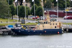 Photo of ASKHOLMEN ship