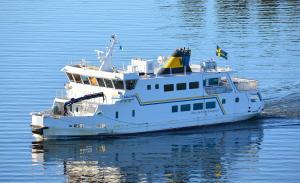 Photo of GALLNO ship