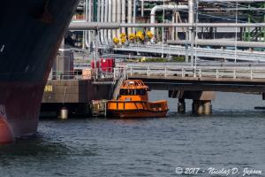 Photo of BOATMAN 9 ship