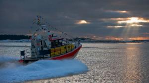 Photo of RESCUE KERSTI HYDEN ship