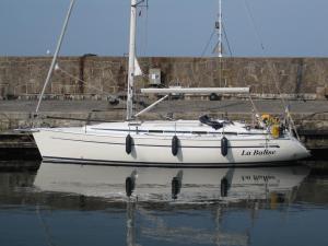 Photo of LA BALISE ship