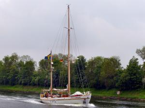 Photo of WILHELM R LUNDGREN ship
