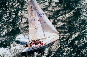 Photo of S/Y LEGEND ship