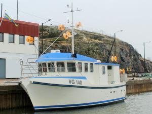 Photo of VG140 SVANO ship
