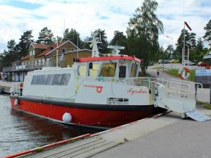 Photo of FYRSKAR AF GRYT ship
