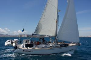 vessel photo RESOLUTE