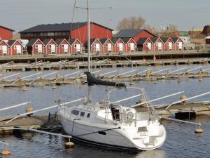 Photo of ELLA ship