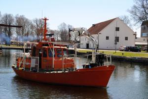 Photo of PRICKEN ship