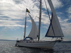 Photo of S/Y BODIL ship