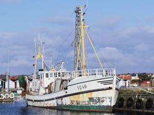 Photo of VG 40 NORDVAAG ship