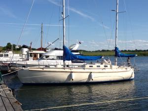 Photo of JABINA ship