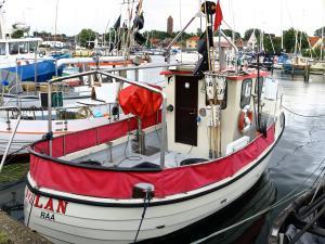 Photo of SVALAN ship