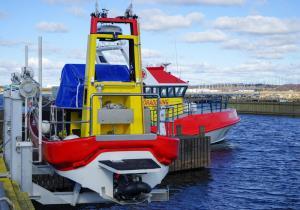Photo of RESCUE KLASA-BERTIL ship