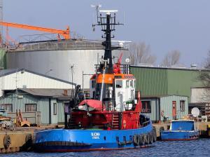 Photo of BJONN ship