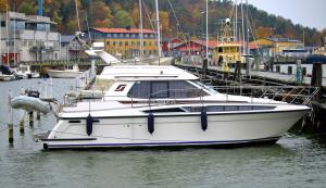 Photo of LADY H ship