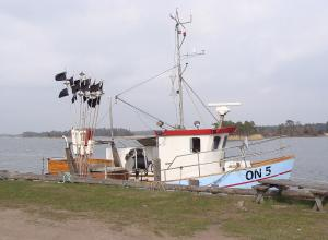Photo of HILMA ship