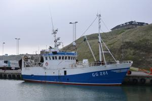 Photo of GG 201 BRAVIK ship