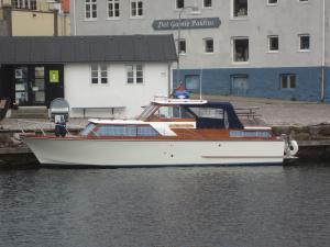 Photo of LA BELLEZZA ship