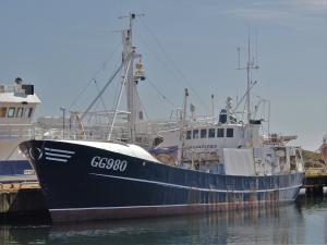 Photo of DANAFJORD ship