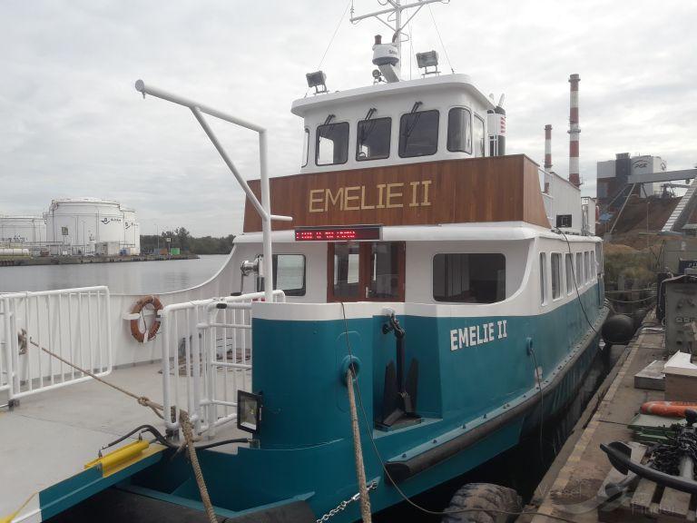 EMELIE II photo