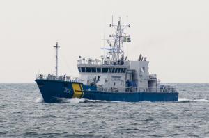 Photo of KBV 202 ship